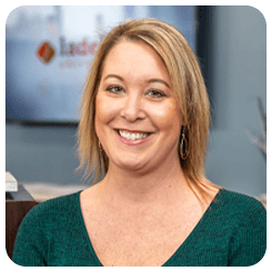 Chiropractic Erie PA Office Manager Shalyn Dossett