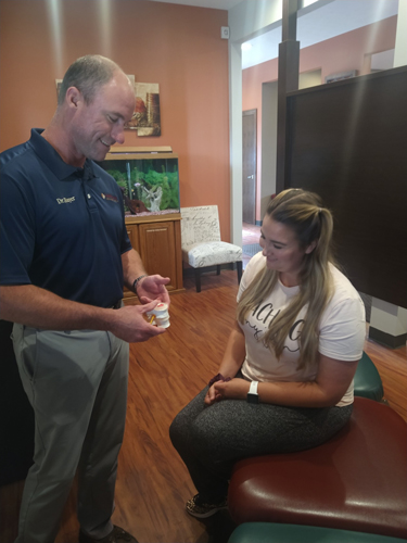 Chiropractic Erie PA Consultation at Iadeluca Chiropractic