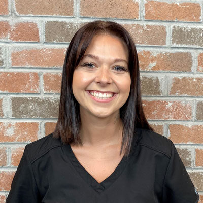 Chiropractic Millcreek PA Kelsey Chiropractic Assistant